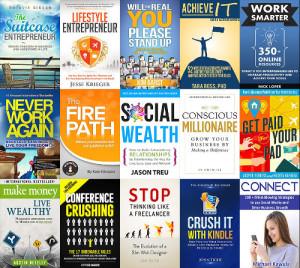 entrepreneur event books